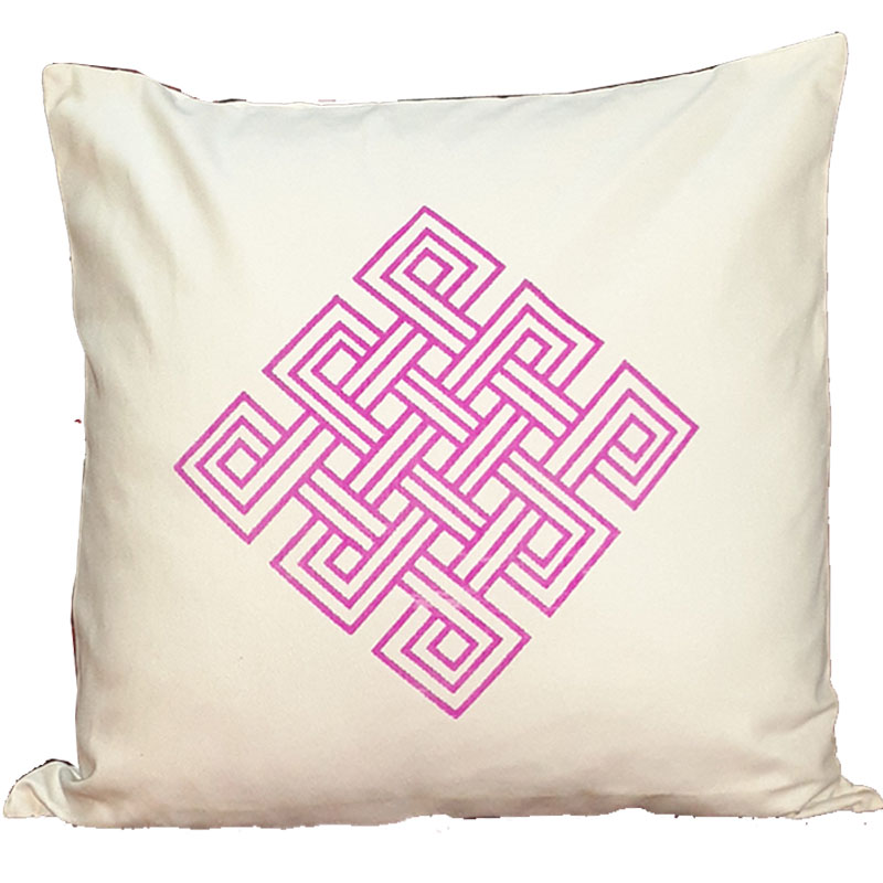 pillow cover design