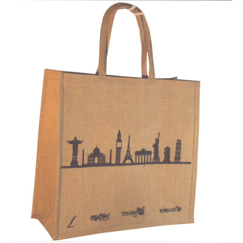 jute promotional bags suppliers in India